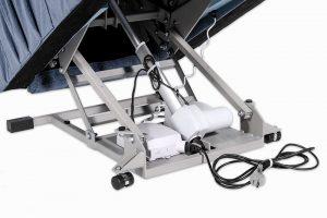 Lift Chair Steel Frame