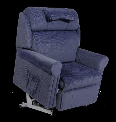Large Lift Chair Premier A3a