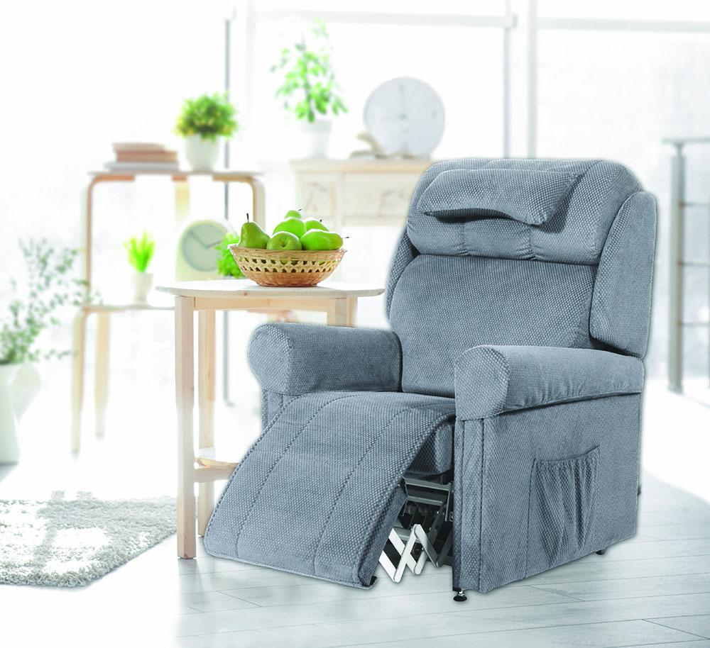Custom Lift & Recline Chairs - Ambassador
