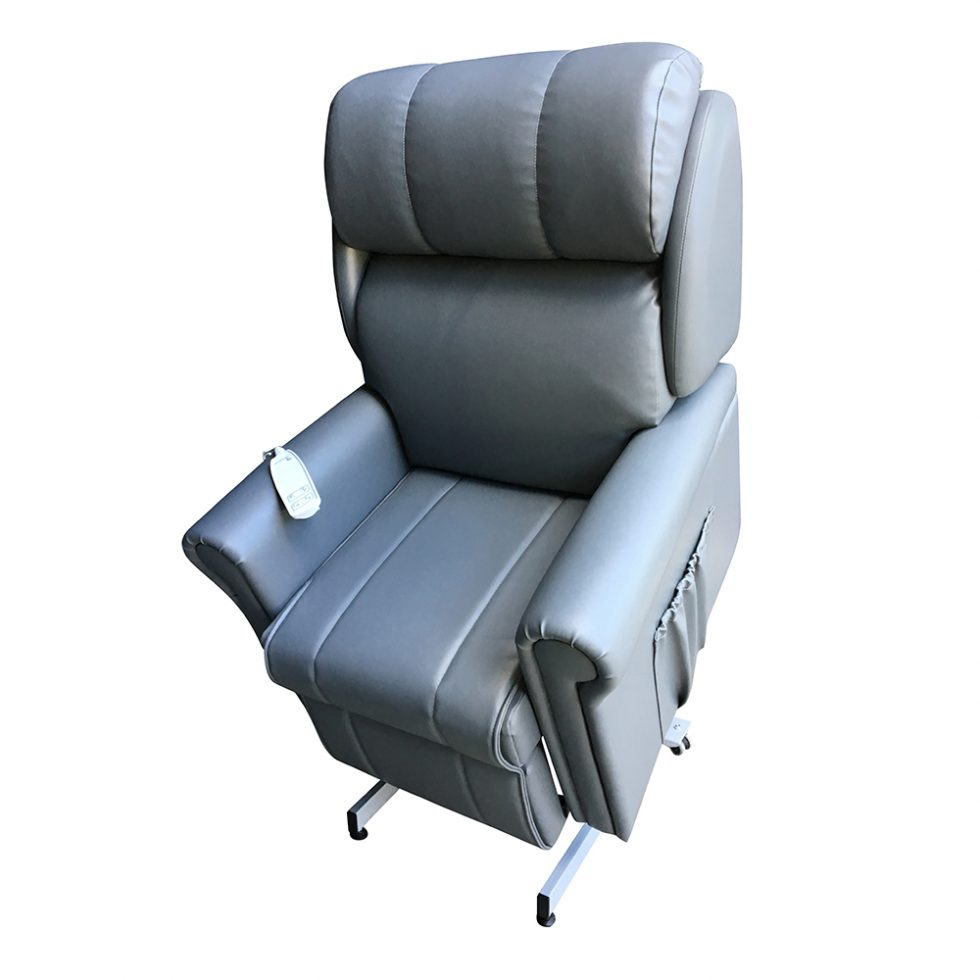Bariatric Lift and Recline Healthcare