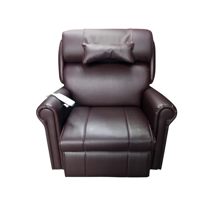 recline chairs for the heavy weight