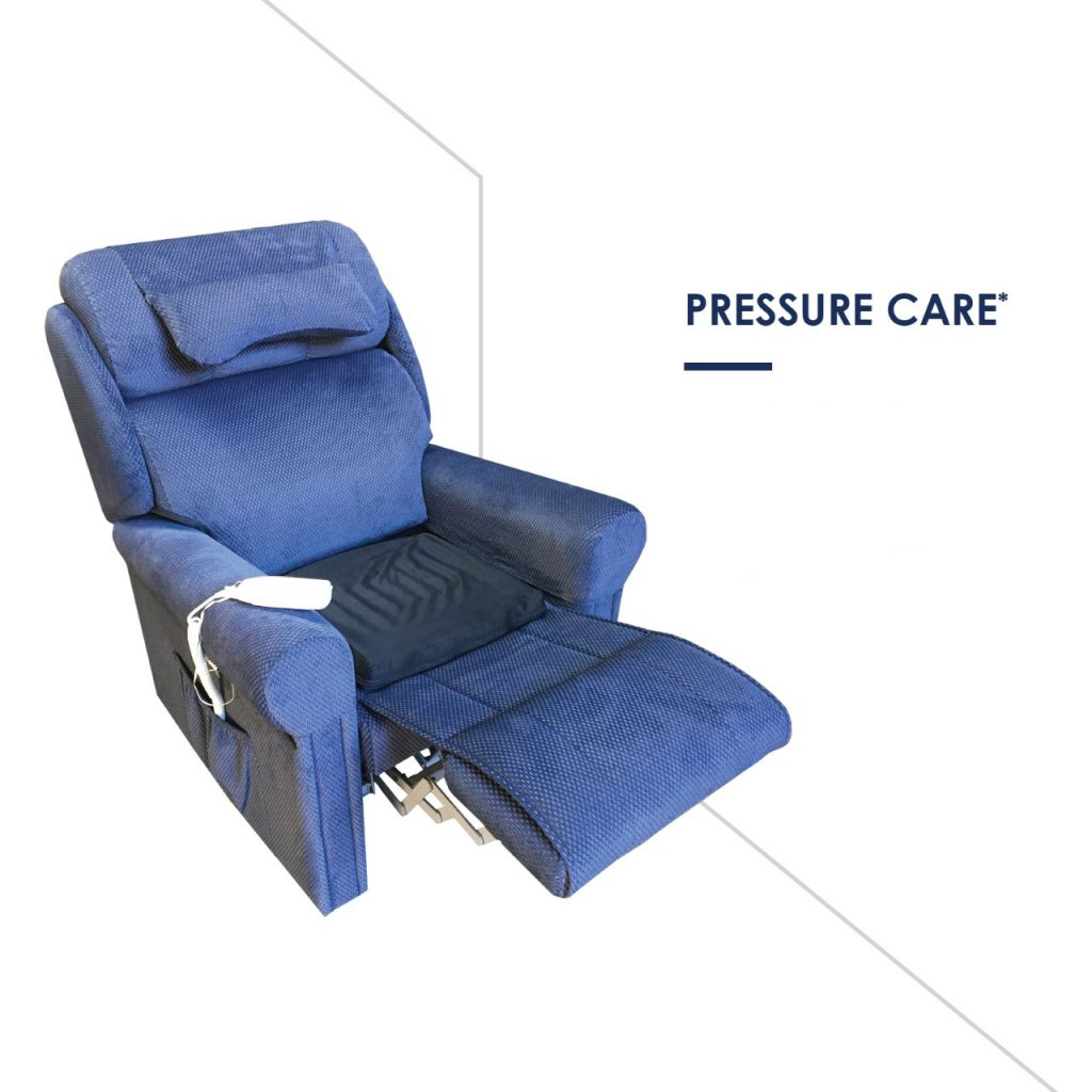 Lift Chairs for Healthcare - Pressure Care