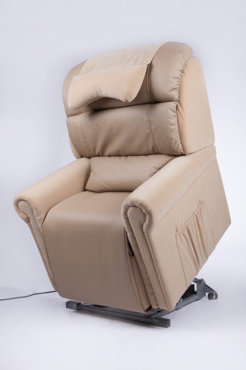 Seating pressure care