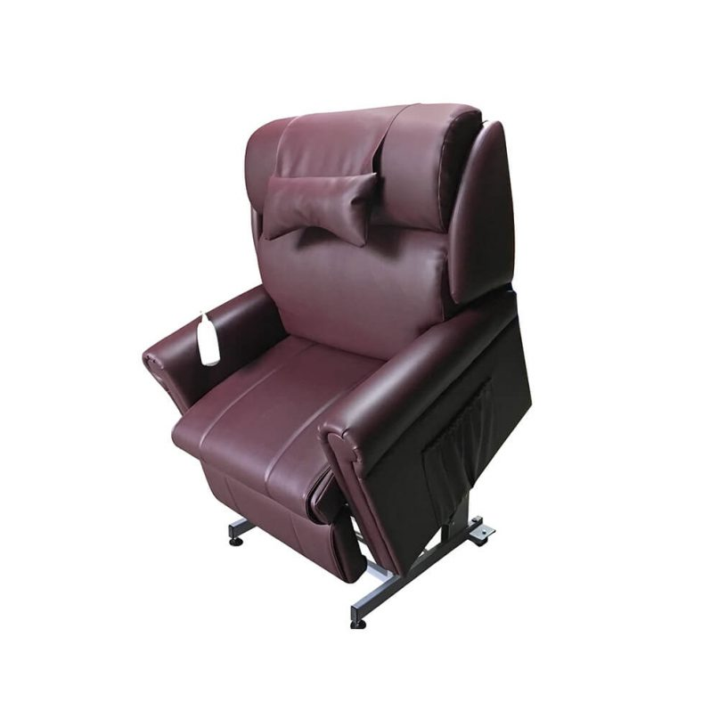 Lift chair for 300kg users