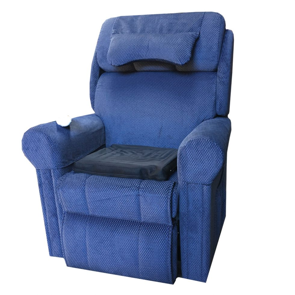 Pressure care in a Lift Chair
